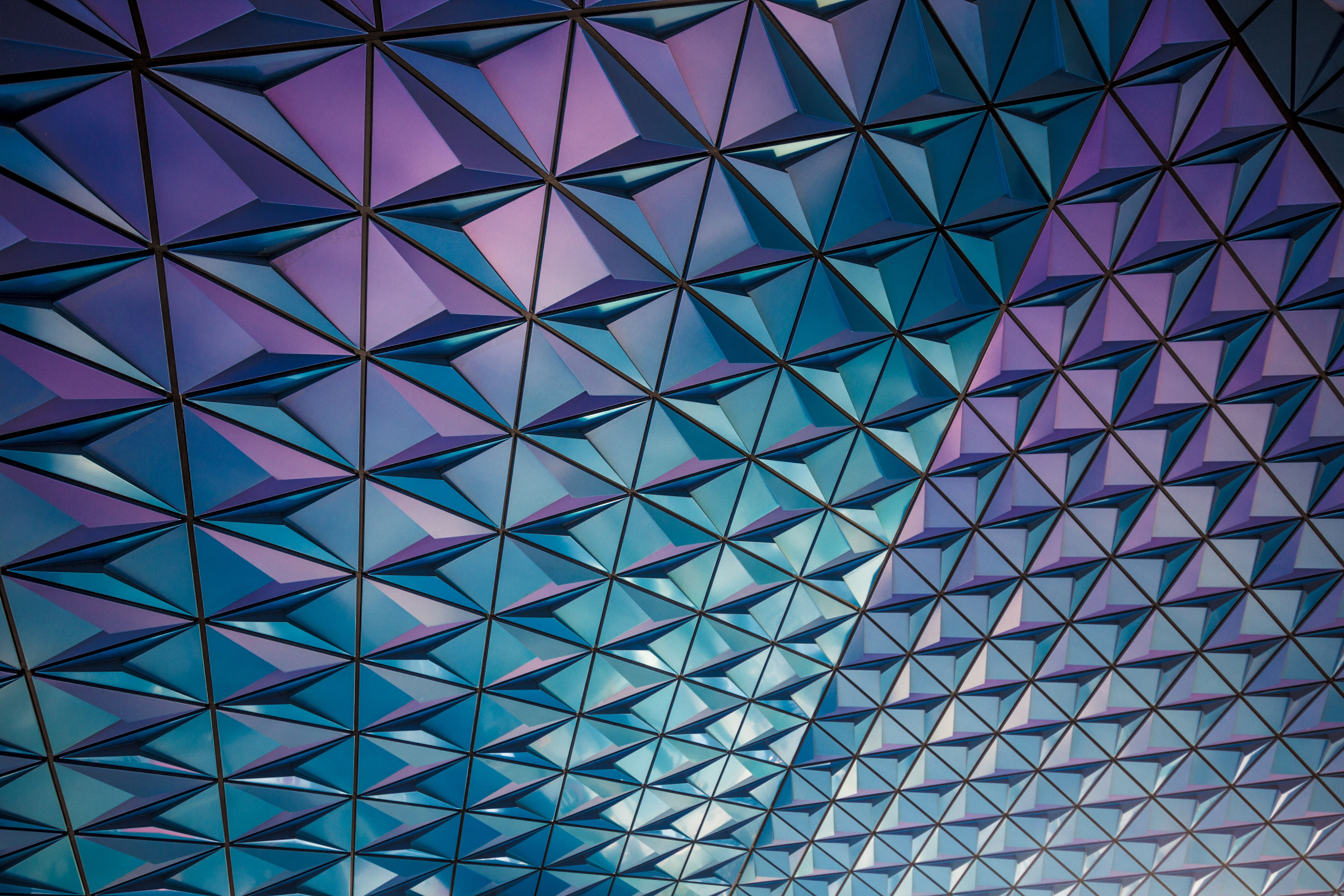 5 Days Of Awesome Wallpapers Geometric And Architectural